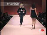 """Blumarine"" Spring Summer 1998 Milan 5 of 6 pret a porter woman by FashionChannel"