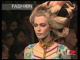 """Christian Lacroix"" Spring Summer 1998 Paris 1 of 5 pret a porter woman by FashionChannel"
