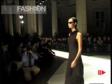 """Genny"" Spring Summer 1998 Milan 1 of 3 pret a porter woman by FashionChannel"