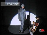"""""""Gucci"""" Spring Summer 1998 Milan 3 of 5 pret a porter woman by FashionChannel"""