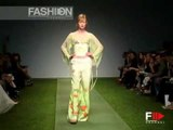 """Laura Biagiotti"" Spring Summer 2003 Milan 3 of 3 Pret a Porter Woman by FashionChannel"