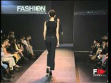 """""""Paco Rabanne"""" Spring Summer 1998 Paris 3 of 4 pret a porter woman by FashionChannel"""