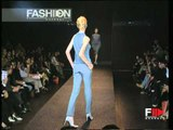 """""""Paco Rabanne"""" Spring Summer 1998 Paris 1 of 4 pret a porter woman by FashionChannel"""