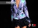"""Emporio Armani"" Spring Summer 2003 Milan 3 of 4 Pret a Porter Woman by FashionChannel"