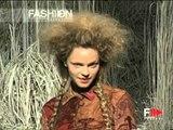 """Etro"" Autumn Winter 1997 1998 Milan 3 of 3 pret a porter woman by FashionChannel"