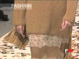 """Betty Jackson"" Autumn Winter 1997 1998 London 2 of 4 pret a porter woman by FashionChannel"