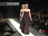"""Emporio Armani"" Autumn Winter 1997 1998 Milan 3 of 3 pret a porter woman by FashionChannel"