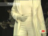"""""""Montana"""" Autumn Winter 1997 1998 Paris 2 of 6 pret a porter woman by FashionChannel"""