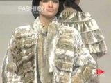 """Laura Biagiotti"" Autumn Winter 1997 1998 Milan 3 of 6 pret a porter woman by FashionChannel"