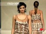 """Laura Biagiotti"" Autumn Winter 1997 1998 Milan 5 of 6 pret a porter woman by FashionChannel"