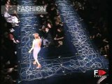 """""""Gianni Versace"""" Spring Summer 1998 Milan 1 of 4 pret a porter woman by Fashion Channel"""