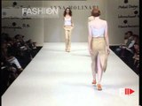 """Anna Molinari'"" Spring Summer 1998 Milan 2 of 5 pret a porter woman by FashionChannel"