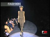 """""""Gucci"""" Spring Summer 1998 Milan 5 of 5 pret a porter woman by FashionChannel"""