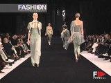 """Antonio Marras"" Spring Summer 2003 Milan 1 of 4 Pret a Porter Woman by FashionChannel"