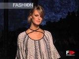 """Chloè"" Spring Summer 2003 Paris 2 of 3 Pret a Porter Woman by FashionChannel"