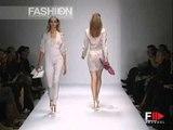 """Genny"" Spring Summer 2003 Milan 1 of 3 Pret a Porter Woman by FashionChannel"