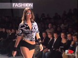 """Exté"" Spring Summer 2003 Milan 1 of 3 Pret a Porter Woman by FashionChannel"