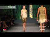 """Vera Wang"" Spring Summer 2013 New York 2 of 2 Pret a Porter Woman by FashionChannel"
