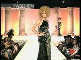 """""""Renato Balestra"""" Autumn Winter 1997 1998 Rome 6 of 11 Haute Couture woman by FashionChannel"""