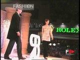 """""""Renato Balestra"""" Autumn Winter 1997 1998 Rome 8 of 11 Haute Couture woman by FashionChannel"""