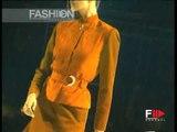 """""""Renato Balestra"""" Autumn Winter 1997 1998 Rome 1 of 11 Haute Couture woman by FashionChannel"""