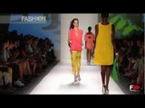 """""""Tracy Reese"""" Spring Summer 2013 New York 2 of 2 Pret a Porter Woman by FashionChannel"""