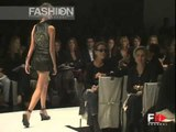 """Krizia"" Spring Summer 2003 Milan 3 of 4 Pret a Porter Woman by FashionChannel"