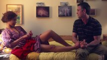 Mark Ruffalo stars in INFINITELY POLAR BEAR directed by Maya Forbes at TIFF 2014