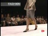 """""""Raffaella Curiel"""" Autumn Winter 1997 1998 Rome 3 of 9 Haute Couture woman by FashionChannel"""