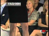 """""""Furstenberg Couture"""" Autumn Winter 1997 1998 Rome 4 of 9 Haute Couture woman by FashionChannel"""