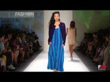 """""""Tracy Reese"""" Spring Summer 2013 New York 1 of 2 Pret a Porter Woman by FashionChannel"""