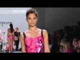 """""""Nanette Lepore"""" Spring Summer 2013 New York 2 of 3 Pret a Porter Woman by FashionChannel"""
