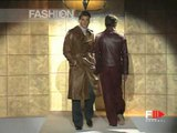 """Valentino"" Autumn Winter 1997 1998 Paris 1 of 3 pret a porter men by FashionChannel"