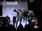 """""""Vivienne Westwood"""" Autumn Winter 1997 1998 Paris 6 of 6 pret a porter men by FashionChannel"""