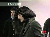 """""""Vivienne Westwood"""" Autumn Winter 1997 1998 Paris 2 of 6 pret a porter men by FashionChannel"""