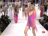 """Gai Mattiolo"" Spring Summer 2003 Milan 3 of 3 Pret a Porter Woman by FashionChannel"
