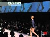 """Miu Miu"" Spring Summer 2003 Milan 3 of 3 Pret a Porter Woman by FashionChannel"