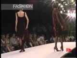 """""""Raffaella Curiel"""" Autumn Winter 1997 1998 Rome 5 of 9 Haute Couture woman by FashionChannel"""