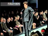"""""""Gianfranco Ferrè"""" Autumn Winter 1997 1998 Milan 1 of 3 pret a porter men by FashionChannel"""
