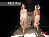"""Gattinoni"" Spring Summer 2003 Milan 3 of 4 Pret a Porter Woman by FashionChannel"