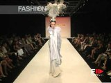 """""""Gianluca Beluga"""" Autumn Winter 1997 1998 Rome 4 of 6 Haute Couture woman by FashionChannel"""