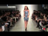 """""""Helmut Lang"""" Spring Summer 2013 New York 2 of 2 Pret a Porter Woman by FashionChannel"""