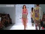 """Custo Barcelona"" Spring Summer 2013 New York 2 of 3 Pret a Porter Woman by FashionChannel"