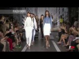 """""""DKNY"""" Spring Summer 2013 New York 2 of 2 Pret a Porter Woman by FashionChannel"""