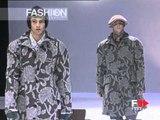 """""""Vivienne Westwood"""" Autumn Winter 1997 1998 Paris 1 of 6 pret a porter men by FashionChannel"""