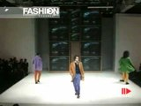 """Etro"" Autumn Winter 1997 1998 Milan 2 of 4 pret a porter men by FashionChannel"