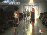 """Fendi"" Spring Summer 2003 Milan 2 of 3 Pret a Porter Woman by FashionChannel"