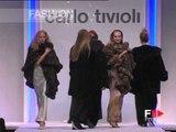"""Carlo Tivioli"" Autumn Winter 1997 1998 Milan 6 of 6 pret a porter woman by FashionChannel"