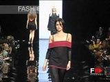 """Byblos"" Autumn Winter 1997 1998 Milan 2 of 3 pret a porter woman by FashionChannel"