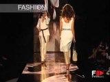 """Maska"" Spring Summer 2003 Milan 1 of 3 Pret a Porter Woman by FashionChannel"